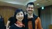 ハンガリー国立舞踊団 ダンスセミナーに参加